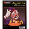 Ben Nye Auguste Clown Makeup Kit (HK-21)