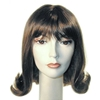 Banged Prom Pageboy Wig