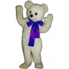 Beau Bear Mascot - Sales