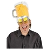 Beer Mug Hat Adult
