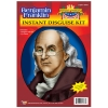 Benjamin Franklin Costume Accessory Kit