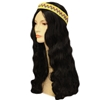 Biblical/Hippie Wig with Headband