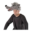 Big Bad Wolf Headpiece