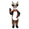 Blinker Deer Mascot - Sales