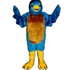 Blue Bird Mascot - Rental
