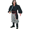 Buccaneer Adult Costume
