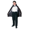 Kids Cape with Collar