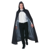 Full Length Hooded Cape