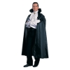 Full Length Taffeta Cape