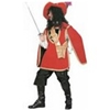 Cavalier/Musketeer Rental