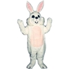 Cuddly Bunny Mascot - Sales