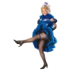 Dance Hall Lady Cancan Dancer Deluxe Adult Costume