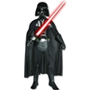 Star Wars Darth Vader Deluxe Kids Costume
