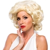 Deluxe Hollywood Starlet Marilyn Monroe Wig