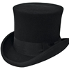 Dickens Tall Hat
