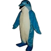 Dolphin Mascot - Sales
