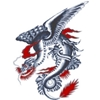 Dragon 1912 Tattoo