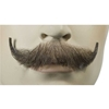 Deluxe Human Hair English Mustache