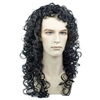 Nobility Wig - French English King Wig
