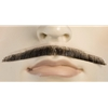 Deluxe Human Hair Errol Flynn Pencil Mustache
