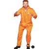Escaped Convict Adult - Full Figure Costume