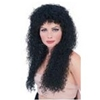 Extra Long Curly Character Wig
