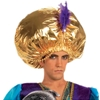 Giant Gold Turban
