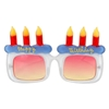 Glasses Happy Birthday