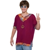 Groovy Shirt Adult Costume
