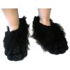Hairy Monster Shoe Cover