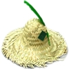 Hillbilly Hat - Straw