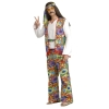 Hippie Dippie Man Adult Costume