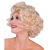 Hollywood Starlet Wig / Marilyn - Economy