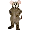 House Mouse Mascot - Sales