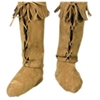Native American Boot Covers