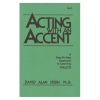 Acting with an Accent Irish Accent Dialect CD