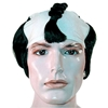 Japanese Warrior Wig - Deluxe