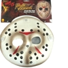 Jason - Friday The 13th Hockey Mask