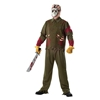 Jason Adult - Friday The 13th Costume