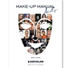 Kryolan Makeup Book Manual
