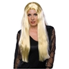 Long Blonde Witch Wig