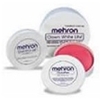 Mehron Clown Pink Perfect for Auguste Clown Makeup