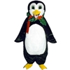 Molly Holly Berry Penguin Mascot - Sales