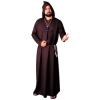 Monk / Ghoul Robe Adult Costume