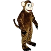 Monkey Business Mascot - Sales