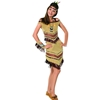 Native Princess - Teen Costume