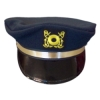 Navy Yacht Captains Hat