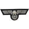 Nazi Eagle Hat Patch
