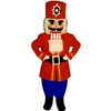 Nutcracker Mascot - Sales