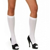 Nylon Opaque Knee High - Adult